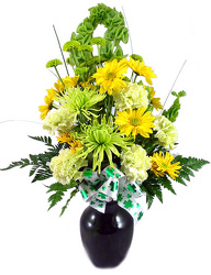 Luck of the Irish -A local Pittsburgh florist for flowers in Pittsburgh. PA