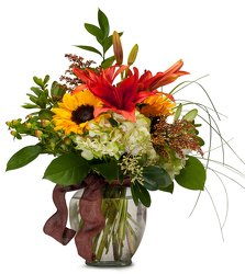 Color Me Autumn -A local Pittsburgh florist for flowers in Pittsburgh. PA
