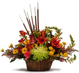 Abundant Basket -A local Pittsburgh florist for flowers in Pittsburgh. PA
