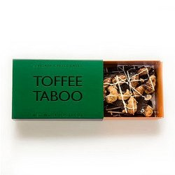 Toffee Taboo, 4 oz. box -A local Pittsburgh florist for flowers in Pittsburgh. PA