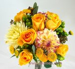 -A local Pittsburgh florist for flowers in Pittsburgh. PA