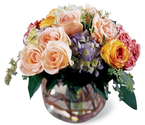 Pastel Palette  -A local Pittsburgh florist for flowers in Pittsburgh. PA