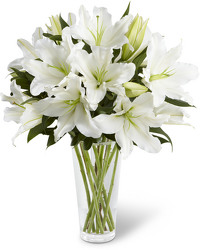 Light in Your Honor Bouquet -A local Pittsburgh florist for flowers in Pittsburgh. PA