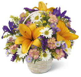 Natural Wonders Bouquet -A local Pittsburgh florist for flowers in Pittsburgh. PA