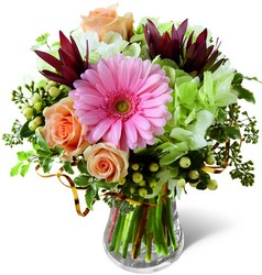 Beautiful Bouquet -A local Pittsburgh florist for flowers in Pittsburgh. PA