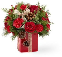 Gracious Gift Bouquet -A local Pittsburgh florist for flowers in Pittsburgh. PA