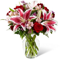 High Style Bouquet -A local Pittsburgh florist for flowers in Pittsburgh. PA
