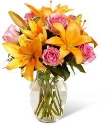 A Fresh Take Bouquet -A local Pittsburgh florist for flowers in Pittsburgh. PA