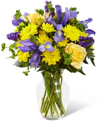 Cottage View Bouquet -A local Pittsburgh florist for flowers in Pittsburgh. PA