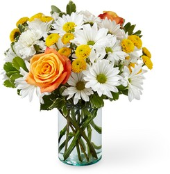 Sweet Moments Bouquet -A local Pittsburgh florist for flowers in Pittsburgh. PA