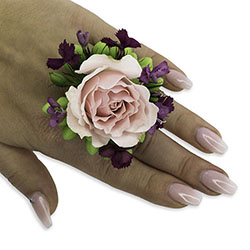 Prepster Floral Ring -A local Pittsburgh florist for flowers in Pittsburgh. PA