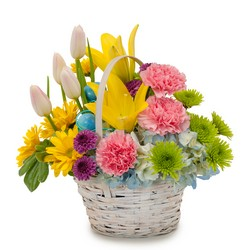 Springtime -A local Pittsburgh florist for flowers in Pittsburgh. PA